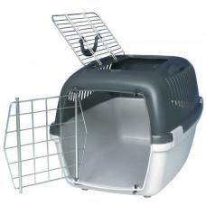 Trixie TX-39861 Capri 3 Open Top- переноска для собак до 12кг1