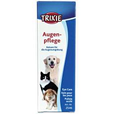 Trixie ТХ-2546 Бальзам для очистки глаз у собак, кошек,грызунов 50 мл1
