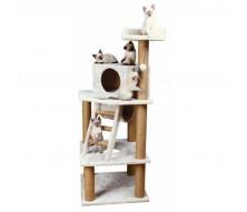 Будиночки для кішок, Драпко, когтеточки, м'які місця, ігрові комплекси