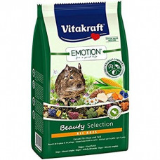 Vitakraft Emotion Beauty корм для дегу 600г (33761)1