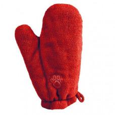 Trixie TX-2357 рукавица-полотенце (микрофибра)1