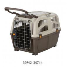 Переноска для собак Skudo №5 IATA до 35 кг1