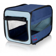 """Trixie TX-39691 Сумка- переноска""""Twister""""складная для кошек и собак 31х33х50 см1"""