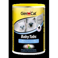 GimCat Baby Tabs витамины для котят 250 шт (409818)1