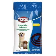 Trixie TX-3906 ошейник против блох и клещей для собак и щенков 60см биологический1