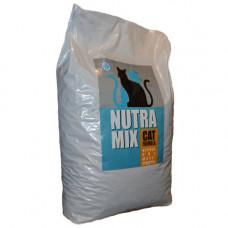 Nutra Mix Cat Optimal корм для кошек 9,07 кг (курица/рис/морепродукты)1