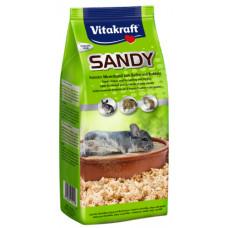 Песок для шиншилл Vitakraft Sandy Chinchilla 1 кг (15010)1