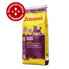 Josera Kids 15кг - корм для щенков средних и крупных пород1