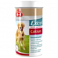 8in1 Excel Calcium - кальциевая добавка для собак 470таб 1