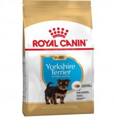 Royal Canin Yorkshire Puppy 1,5кг-корм для щенков йорков 1