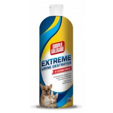 Simple Solution Extreme Urine Destroyer 945 мл - для глубокой очистки ковров1