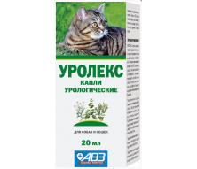 Препарати для лікування нирок і МПС домашніх тварин