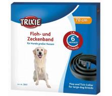 Засоби від бліх і кліщів для собак