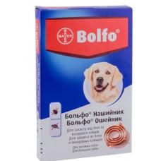 Bayer Bolfo ошейник 66 см для собак1