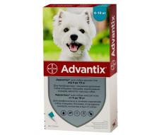 Advantix капли ( Bayer, Германия )