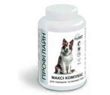 ProVet Профилайн витамины для собак (Украина)